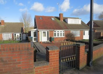 Thumbnail 2 bed detached bungalow for sale in Blackberry Lane, Wyken, Coventry