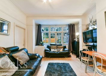 Thumbnail 2 bed flat for sale in Pollards Hill East, London