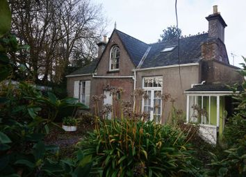 Thumbnail 2 bed property for sale in La Grande Route De Rozel, St. Martin, Jersey