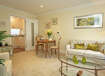 Thumbnail 1 bed flat for sale in Fleur-De-Lis, Retirement Apartment Wareham, Wareham