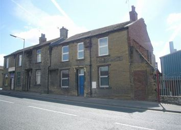 Thumbnail 1 bed flat to rent in Bowling Back Lane, Bradford