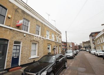 Thumbnail 4 bed property to rent in Dunelm Street, London