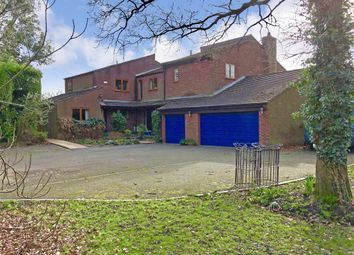 Thumbnail 6 bed detached house for sale in Spear Hill, Ashington, West Sussex