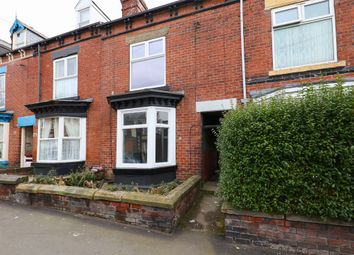 4 bed terraced house for sale in Sandford Grove Road, Sheffield S7