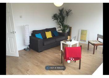 Thumbnail 3 bed flat to rent in Bibury Close, London
