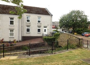 Thumbnail 2 bed flat to rent in Dawson Place, Morpeth