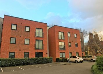 Thumbnail 2 bed flat to rent in Hartley Court, Cliff Vale, Stoke-On-Trent, Staffordshire