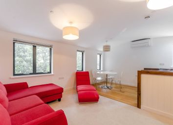 Thumbnail 1 bed flat to rent in Deodar Road, Putney