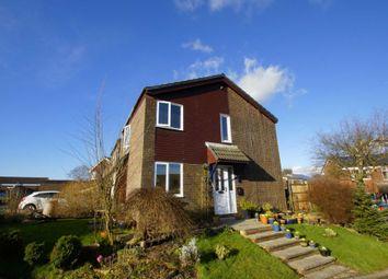 Thumbnail 3 bed detached house for sale in Lymbridge Drive, Blackrod, Bolton