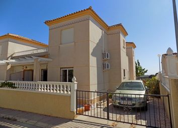 Thumbnail 3 bed town house for sale in Spain, Valencia, Alicante, Pinar De Campoverde