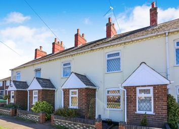 Thumbnail 2 bed terraced house for sale in Water Lane, Flitwick, Bedford, Bedfordshire