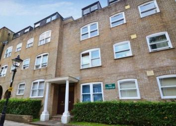 Thumbnail 2 bed flat to rent in Cranbury Terrace, Southampton