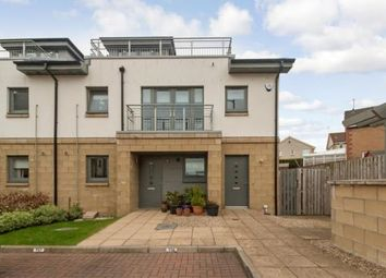 Thumbnail 3 bed flat for sale in Leyland Road, Motherwell, North Lanarkshire