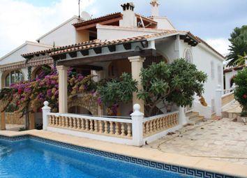 03724 Moraira, Alacant, Spain. 7 bed villa