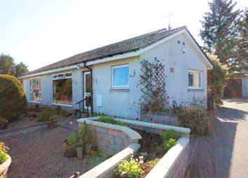 Thumbnail 2 bedroom bungalow for sale in Middle Park, Inverurie