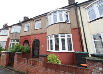 Thumbnail 3 bedroom terraced house to rent in Robinia Avenue, Northfleet, Gravesend, Kent