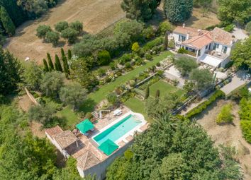 Thumbnail 7 bed property for sale in Opio, Alpes Maritimes, France