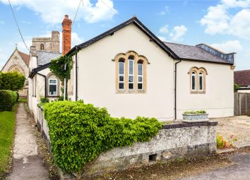 Thumbnail 2 bed detached house for sale in School Lane, All Cannings, Devizes, Wiltshire