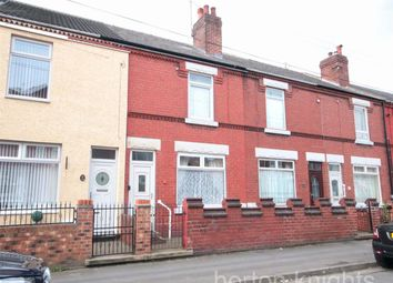 Thumbnail 3 bedroom terraced house for sale in West End Avenue, Bentley, Doncaster