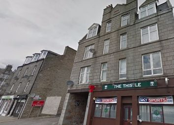 Thumbnail 2 bedroom flat to rent in Hutcheon Street, City Centre, Aberdeen