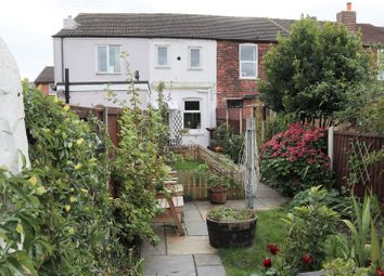 2 bed terraced house for sale in Castle Street, Lincoln LN1