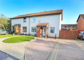 2 bed semi-detached house for sale in The Henge, Markinch, Glenrothes KY7