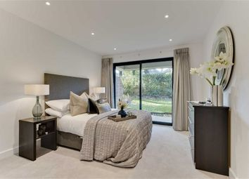 Thumbnail 2 bed flat for sale in 15 College Road, Epsom, Surrey