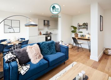 Thumbnail 3 bed flat for sale in Maidstone Road, Sidcup