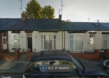 Thumbnail 3 bed terraced house to rent in Thelma Street, Sunderland