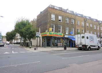 Thumbnail Studio to rent in Grays Inn Road, Kings Cross, London.