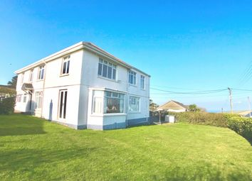 Thumbnail 3 bed flat for sale in Parkenhead, Trevone, Padstow