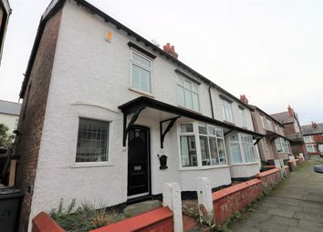 Thumbnail 3 bed semi-detached house for sale in Beckenham Road, Wallasey
