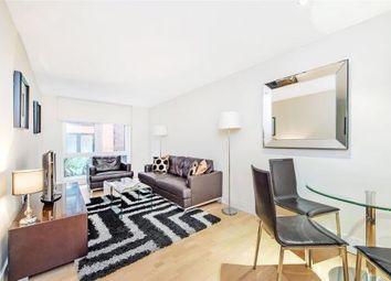 Thumbnail 1 bed flat for sale in Sir John Lyon House, 8 High Timber Street, London