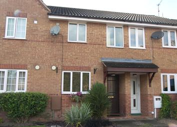 Thumbnail 2 bed town house to rent in Beaulieu Way, Swanwick, Alfreton