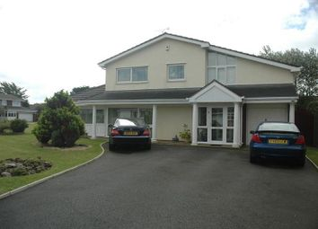 Thumbnail 4 bed detached house for sale in Shore Road, Ainsdale, Southport