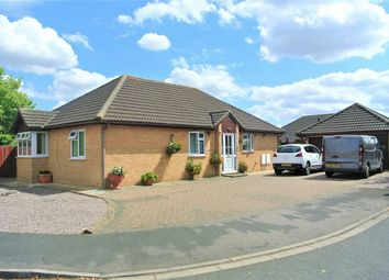 Thumbnail 3 bed detached bungalow for sale in Barkston Close, Bourne, Lincolnshire