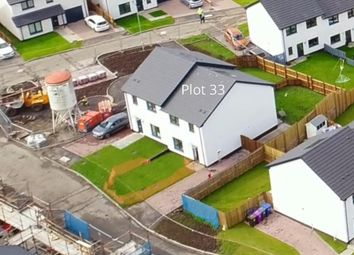 Thumbnail 3 bedroom property for sale in Plot 33 Melville Gardens, Beith