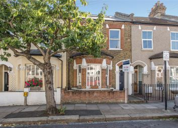 Thumbnail 5 bed terraced house for sale in Camborne Road, Southfields, London