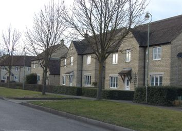Thumbnail 4 bed detached house to rent in Trefoil Way, Carterton, Oxfordshire
