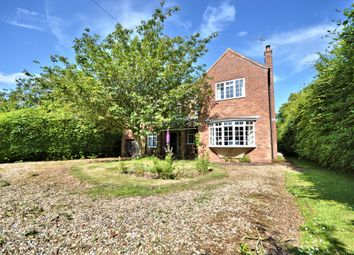 Thumbnail 6 bed detached house for sale in Eastgate, Holme, Hunstanton