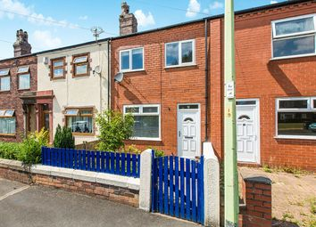 Thumbnail 3 bed terraced house to rent in Park Road, Adlington, Chorley