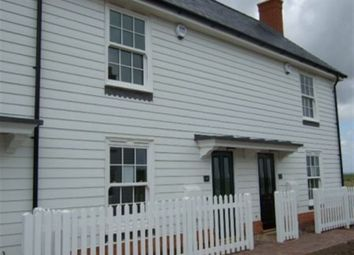 Thumbnail 2 bedroom property to rent in Whitesand Drive, Rye, East Sussex