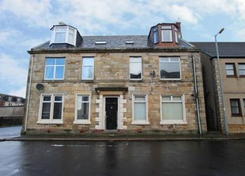 Thumbnail 2 bed flat for sale in Seton Street, Ardrossan, North Ayrshire