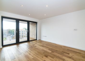 Thumbnail 1 bed flat to rent in Melbourne Building, Oval Quarter, Oval