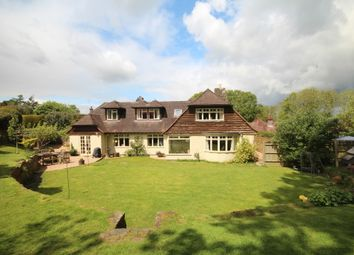 Thumbnail 5 bed detached house to rent in Tompsets Bank, Forest Row