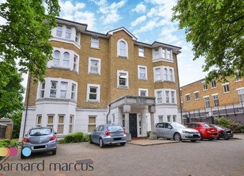 Thumbnail 2 bed flat to rent in Clarence Mews, London