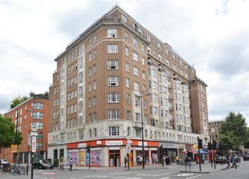 Thumbnail 3 bed flat for sale in Forset Court, London