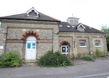 Thumbnail Industrial for sale in The Pump House, Farnham
