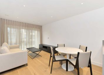 Thumbnail 2 bed flat for sale in Vista House, Dickens Yard, Ealing