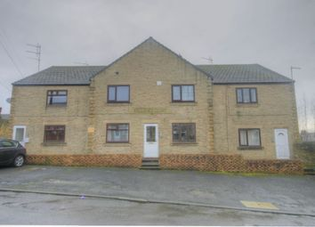 Thumbnail 1 bedroom flat for sale in Ritson Street, Blackhill, Consett